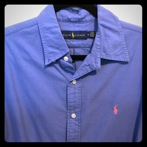 🤩🤩 BEAUTIFUL Ralph Lauren casual shirt